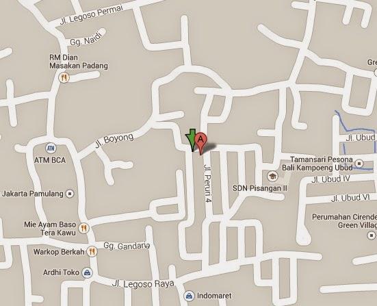 Lokasi 1095-1 Cari Rumah di JUAL - Info Lengkap Properti Dong - Ciputat - Tangerang Selatan