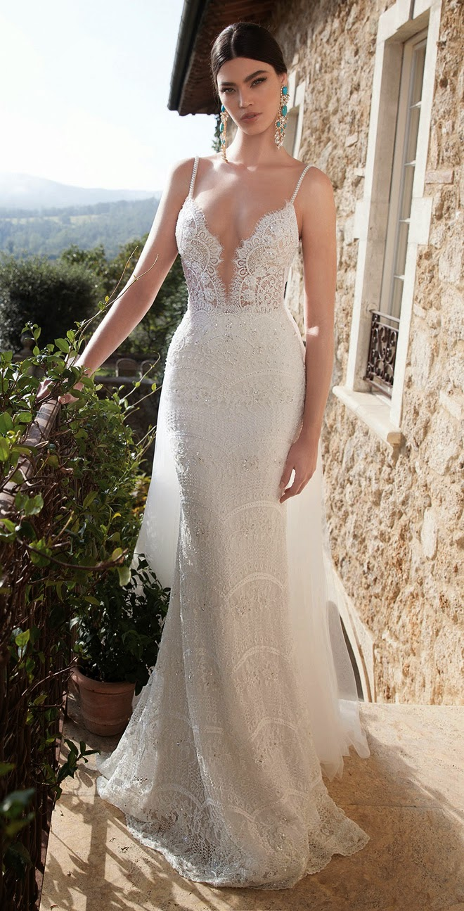 Berta Bridal Gowns : Berta bridal collection belle the magazine