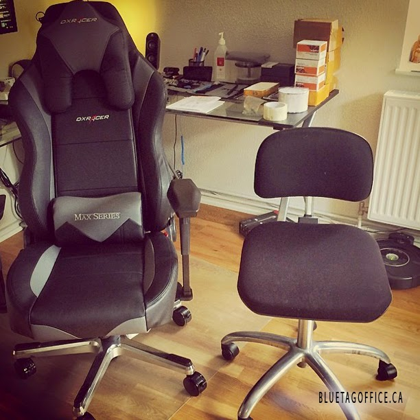 Office Chair on Sale in Canada PRO Gaming Chairs DXRacer on SALE