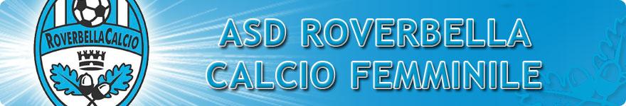 Roverbella Calcio Femminile