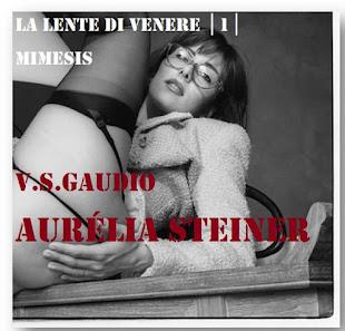 V.S.Gaudio│AURELIA STEINER