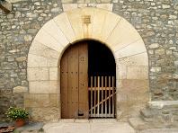 Portal adovellat del Verdeguer