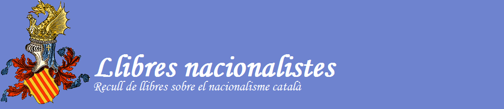 Llibres nacionalistes