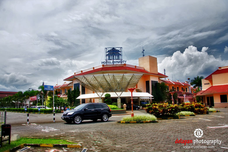 Purwokerto Indonesia  City pictures : COMPANY PROFILE HOTEL DYNASTY PURWOKERTO INDONESIA
