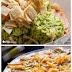 Crustless Zucchini Enchilada Quiche