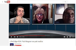 susan smith nash, ph.d., dante ferrari, pat wagner - LifeEdge #24