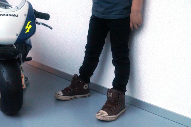 Moto Hosh Pants - huisje boompje boefjes