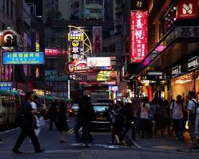 7 Kota Paling Indah untuk Pejalan Kaki