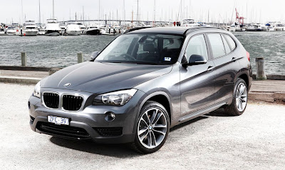 2013 BMW X1 First Drive – Review – Car and Driver,2013 BMW X1 Review
