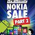 Nokia Ultimate Sale Part 2