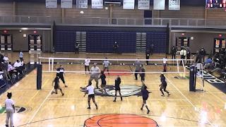 Disciplina é o ponto-chave do alto nível no Voleibol