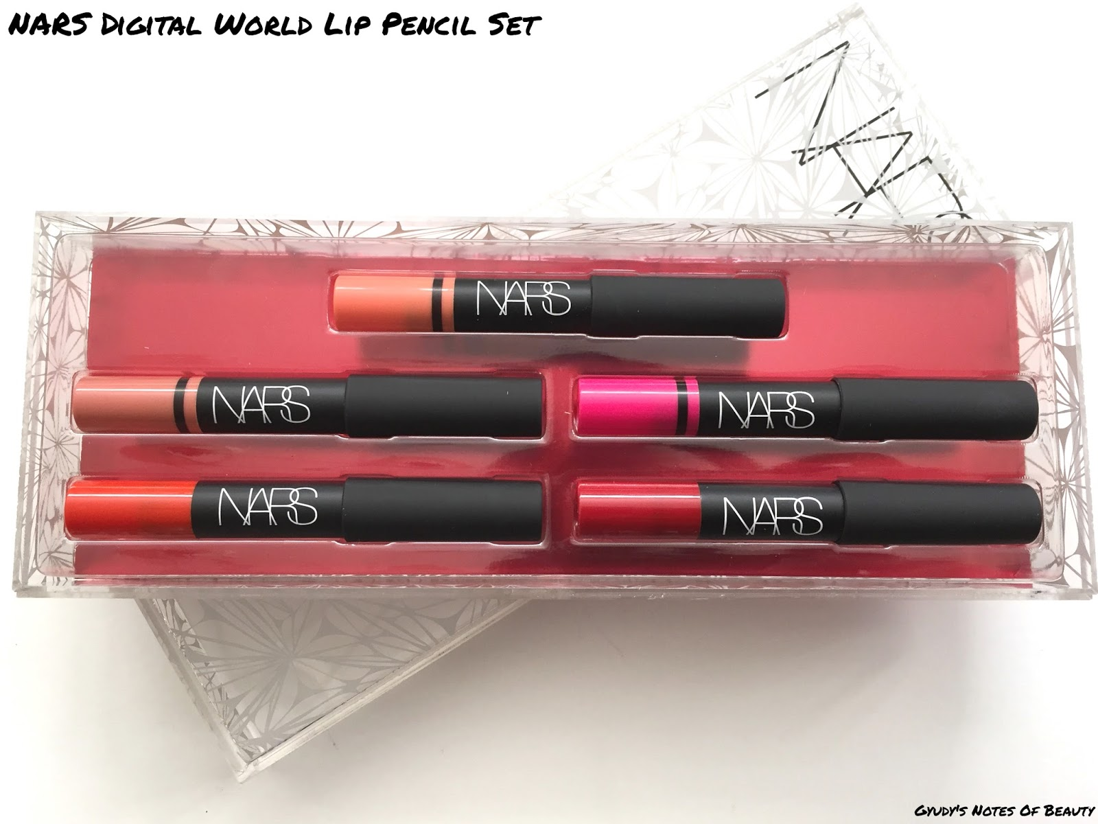 NARS Digital World