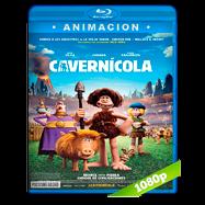 El cavernícola (2018) Full HD 1080p Audio Dual Latino-Ingles