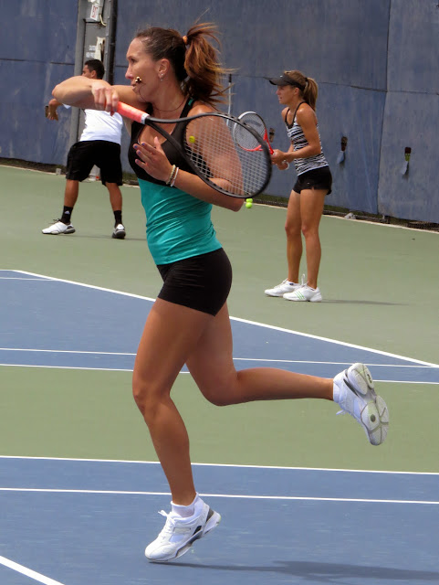 Jelena Jankovic Rogers Cup 2013