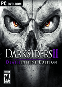 Free Download Darksiders II Deathinitive Edition PC Full Crack