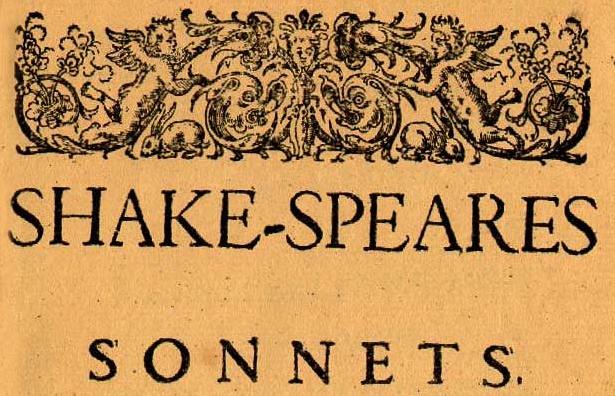 William Shakespeare Sonnet 130