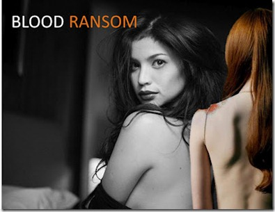 Anne Curtis Blood Ransom
