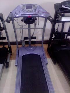 Jual Treadmill Murah 2 Hp, treadmill elektrik