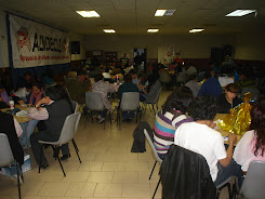 BINGO SOLIDARIO OCT 2012