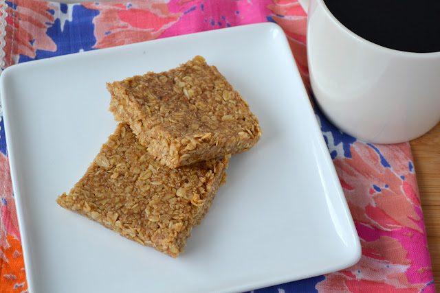 starbucks oat bar recipe