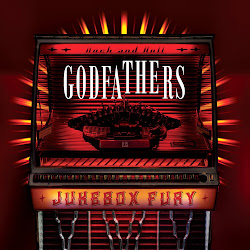 "GODFATHERS: ""Jukebox Fury"""