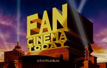 The Fan Film blog