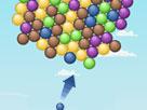Facebook Renkli Balonları Patlat Oyunu