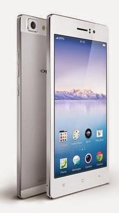 Harga dan spesifikasi Oppo R5 terbaru