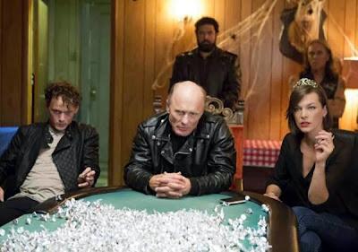 Cymbeline Movie Film 2015 - Sinopsis (Ethan Hawke, Ed Harris, Milla Jovovich)
