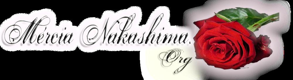 Mércia Nakashima