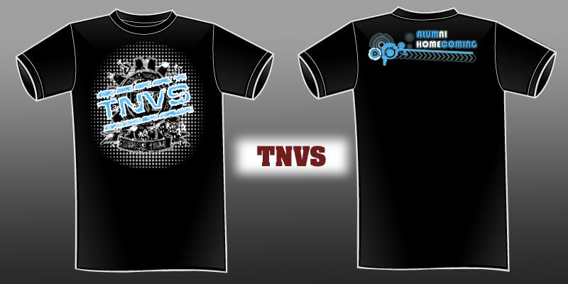 TNVS Alumni Homecoming 2012