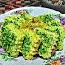 Biskut Raya 2015 - Coconut Almond Cookies