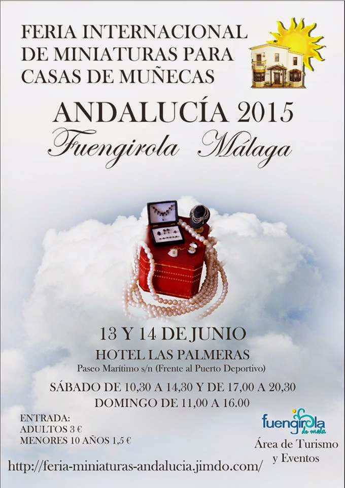 Feria de Andalucía 2015