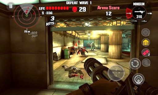 Download Apk Terbaru Dead Trigger 2