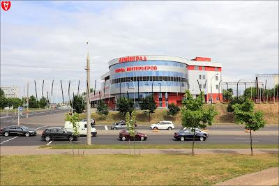 Ленинград. Город интерьеров
