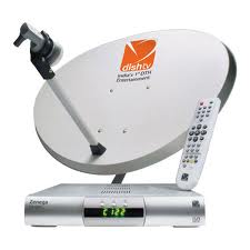 Dish Tv Customer Care Numbers