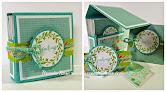 Blossom Mini Cards/Box Kit