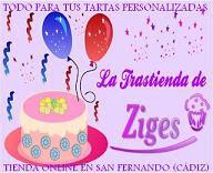 Celebración en la Trastienda y las Recetas de Ziges!