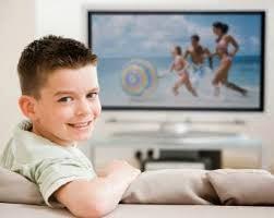 Cara Mencegah Anak-Anak Kecanduan Menonton Televisi, Cara Agar Anak Tidak Sering Nonton TV Tipi