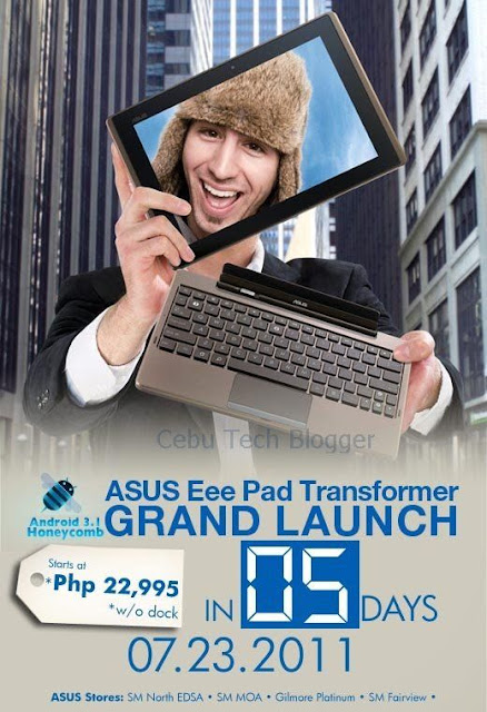 wait no more pinoy techies because the tablet built with functionality