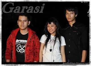 Garasi band