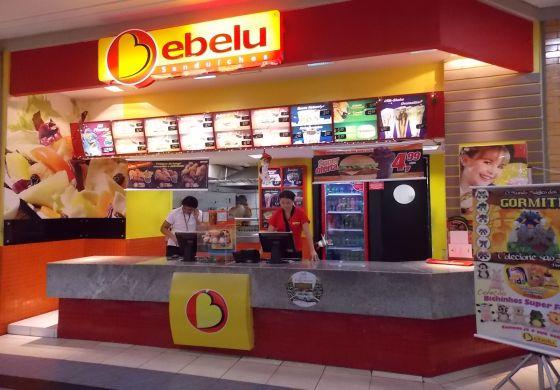 Bebelu/Sanduiches/Garanhuns