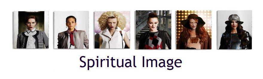SPIRITUAL IMAGE - 6 TVÁŘÍ DUŠE