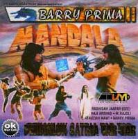 Film Mandala dari Sungai Ular