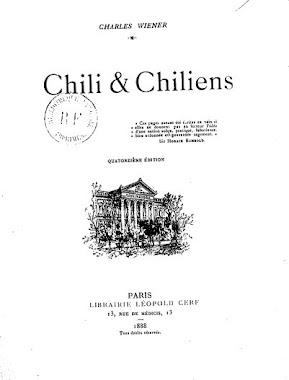 CHILI ET CHILIENS