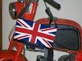 Union Jack Tasche