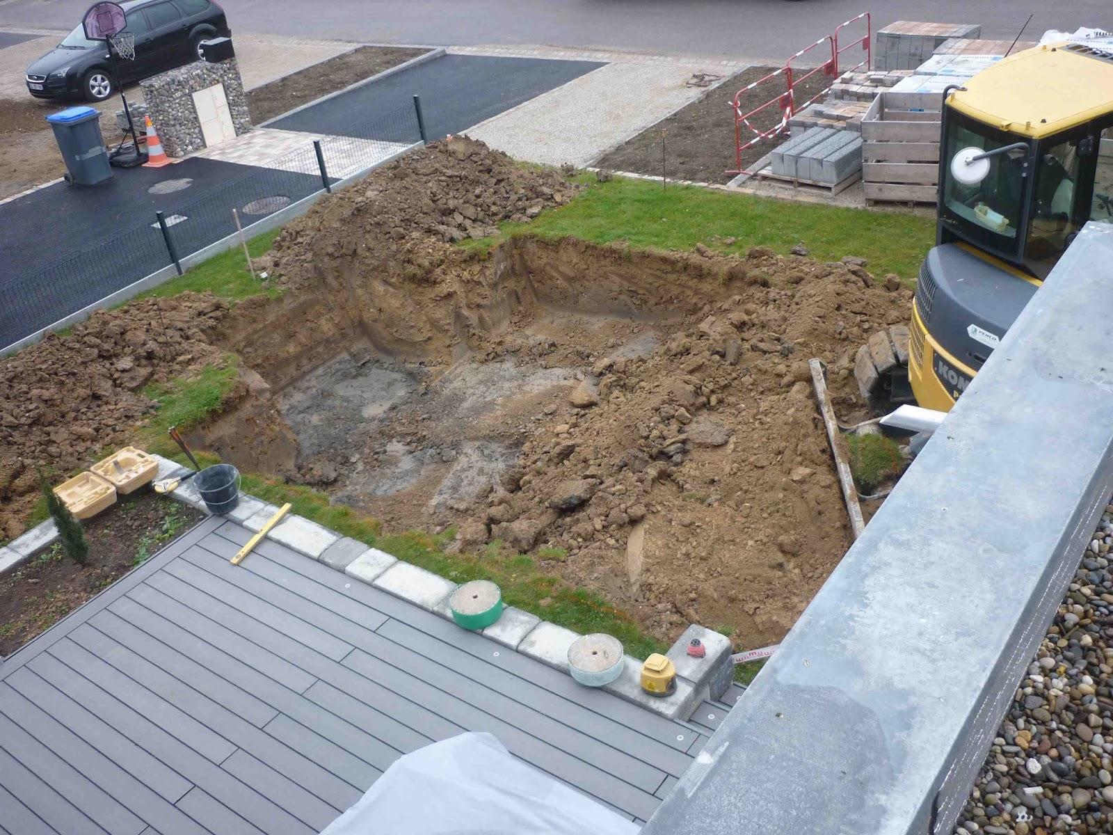 Notre 1 re construction dans le 67 02 11 2015 notre - Cuisine schmidt fegersheim ...