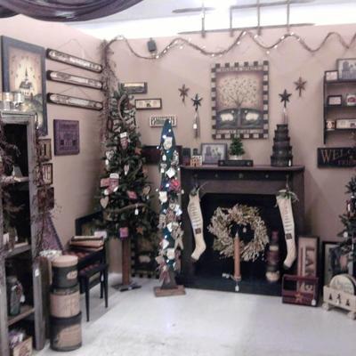 My Craft Booth
