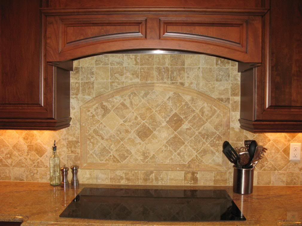 Decor you adore backsplash mania - Backsplash designs travertine ...