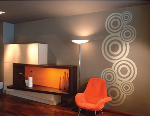 Interior design decorating ideas top 14 wall decoration for Modern minimalist wall art